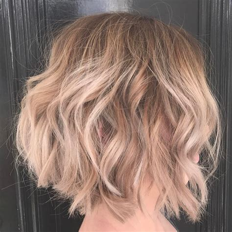 bob witj layered top 28 best new short layered bob hairstyles page 2 of 6