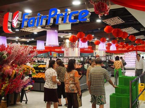 Cny Home Decoration Ntuc Fairprice Chinese New Year Decorationcreative Bulb