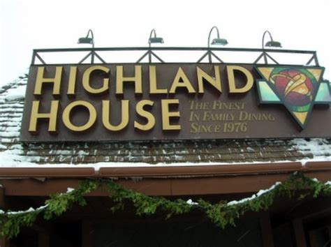 Highland House by And Matt S Chili Trek Reviews Highland House
