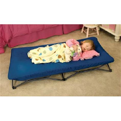 Toddler Portable Bed by Regalo Cot Portable Toddler Bed Reviews Wayfair