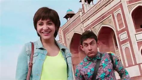 biography of movie pk pk film review story and verdict