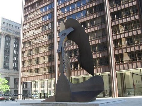 Chicago Circuit Court Search Richard J Daley Center Firs Circuit Court Of Cook County Office Photo Glassdoor