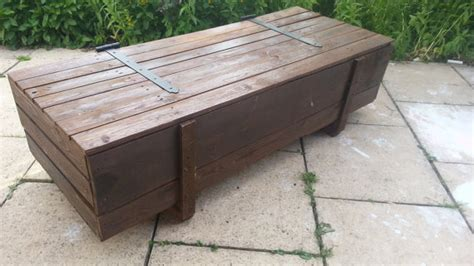 Unique Handmade Coffee Tables - unique handmade coffee table made from 100 reclaimed