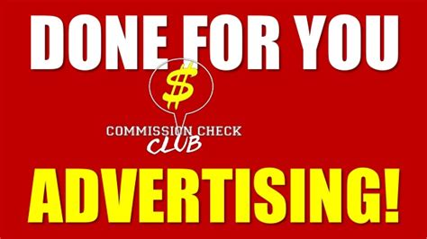 Free Make Money Online Programs - commission check club affiliate program make money online