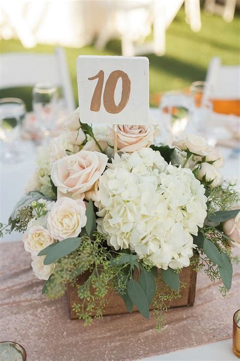 wedding decorations for tables centerpieces best 25 blush wedding centerpieces ideas on