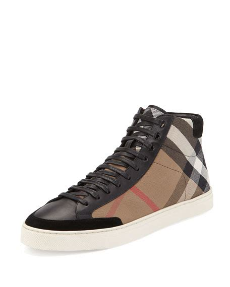 mens burberry sneakers mens burberry sneakers sale