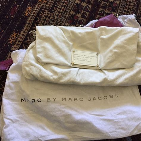 Marc Butter Soft Leather Bag by Marc By Marc Marc By Marc Small Buttery