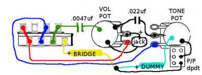 tele split coil wiring diagram get free image about