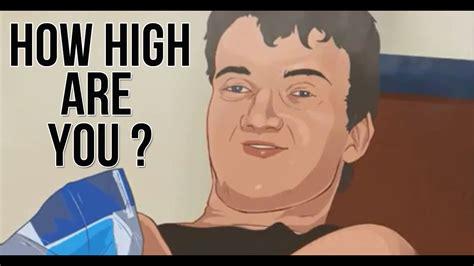 Really High Meme
