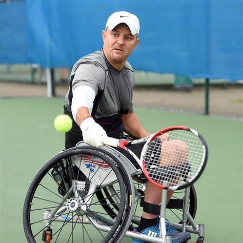 tenis en silla de ruedas descubre el tenis en silla de ruedas y el tenis adaptado