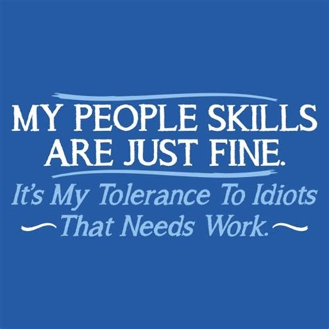 Skill With Poeple my skills are t shirt roadkill t shirts