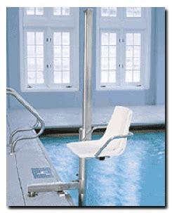 siege ascenseur si 232 ge ascenseur pour piscine et spa hors sol pmr et