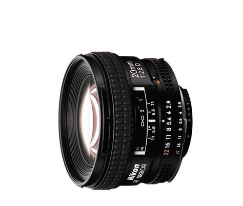 Nikon Af 20mm F 2 8d Lens nikon af nikkor 20mm f 2 8d popular photography