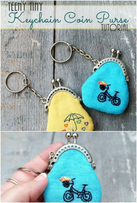 Boneka Gantungan Green Keychain 100 brilliant projects to upcycle leftover fabric scraps page 2 of 4 diy crafts