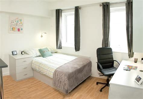 The Maltings Brand New Student Accommodation, Colchester