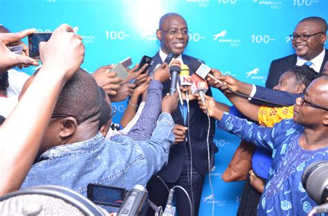 union bank owner union bank will impact lead and celebrate all