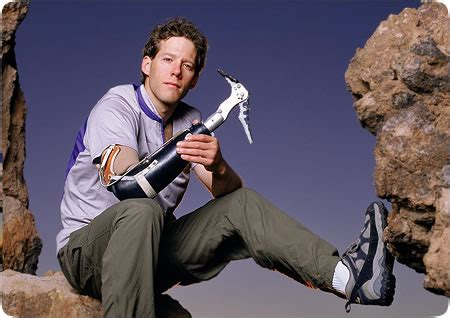rock climber that cut off his arm 127 facts about aron ralston ok only 4 but they re good