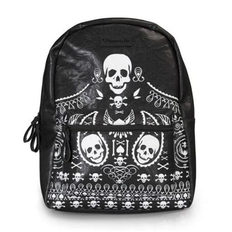 Lettering Faux Leather Backpack 1000 ideas about bandana on gangster