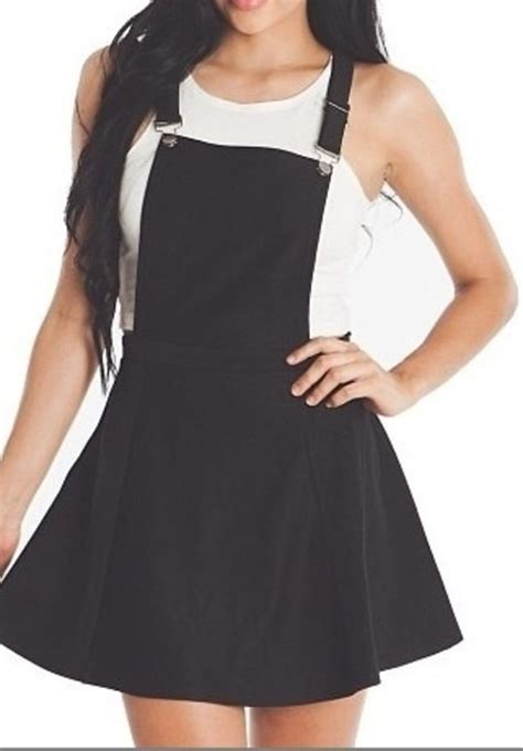 Overal Jp By Dady And dress skater skirt overalls dress