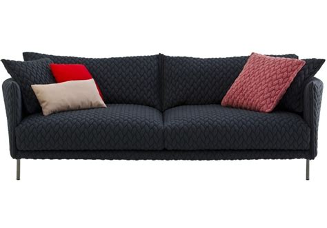 Gentry 2 seater sofa moroso milia shop