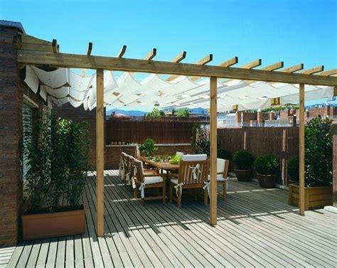 gazebo in legno per terrazzo arredamento terrazzo accessori da esterno arredamento