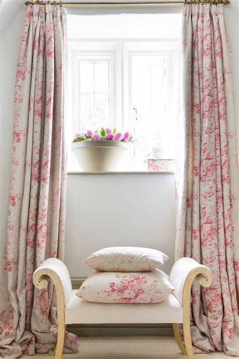 cabbage rose fabric curtains 17 best images about cabbages and roses on pinterest