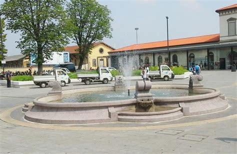 ufficio turistico bergamo piazzale marconi ripresi i lavori per il nuovo ufficio