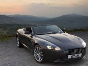 The Aston Martin Aston Martin Db9 Picture 74430 Aston Martin Photo