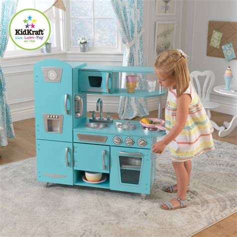 Kitchen Set Walmart play kitchen accessories sets afreakatheart