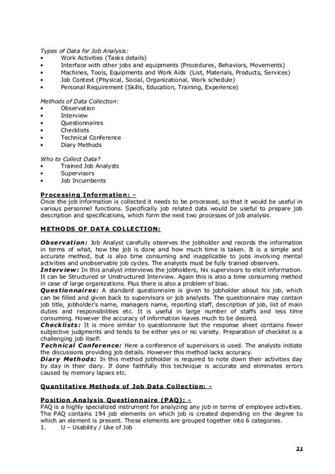 Human Resource Notes Mba by 135988925 Human Resource Management Notes Mba