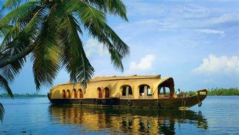 kerala houseboat romance a romantic vacation in the backwaters of kerala