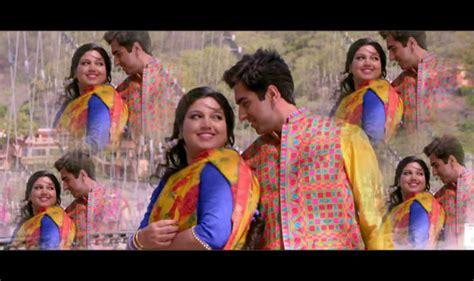 indian film zor laga ke haisha dum laga ke haisha song dard karaara kumar sanu s latest