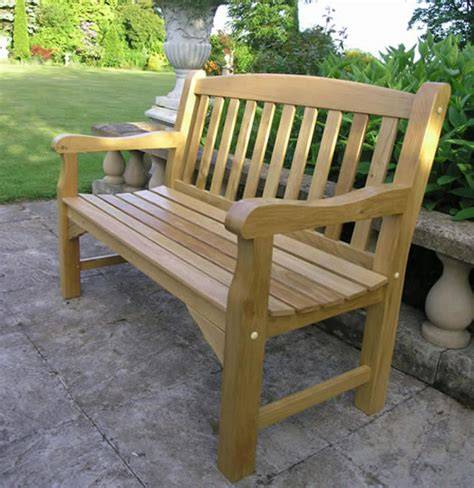 2 seater garden benches heritage oak 2 seater garden bench 163 235 00 garden4less uk