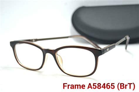 Kacamata Hitam Wanitapria jual frame kacamata baca minus a58465 hitam pria wanita mang jajang store