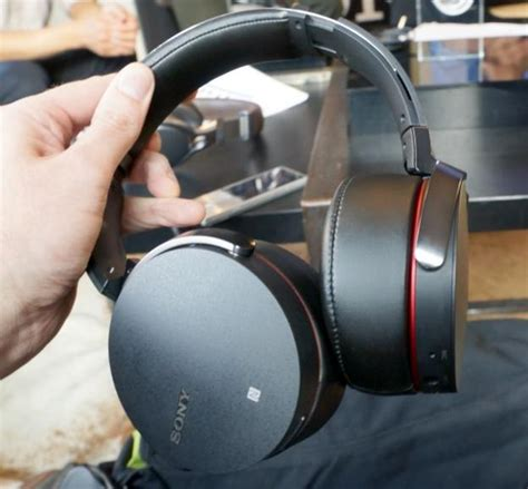 Headphone Sony Xb950bt Sony Mdr Xb950bt Release Date Price And Specs Cnet