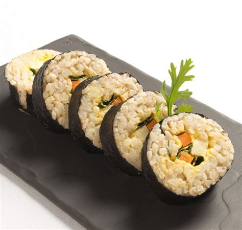 Sushi After Detox Is by Sha Wellness Clinic A Detox Destination Worth Traveling For