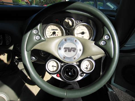 Tvr Cerbera Interior Tvr Cerbera Speed 12 Interior Wallpaper 1024x768 24503