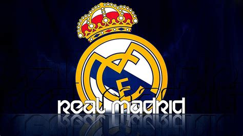 real madrid logo hd wallpapers all sports real madrid logos hd wallpapers 2013