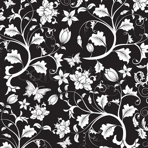 design pattern zusammenfassung zusammenfassung blumenmuster mit schmetterling element