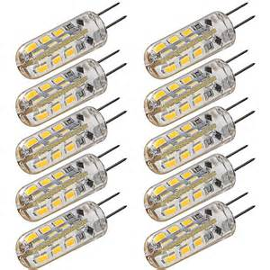 Led Trailer Light Bulbs G4 Car Led Bulb Rv Cer Trailer Boat Led Dome Roof Light Bulb L Spotlight 3 Jpg