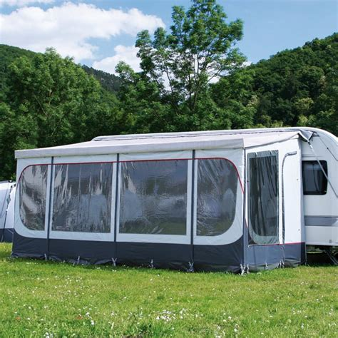 quest caravan awnings quest elite rollaway caravan awning privacy room leisure outlet