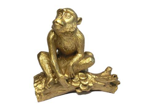 new year metal monkey the eikoh rakuten global market luck monkey