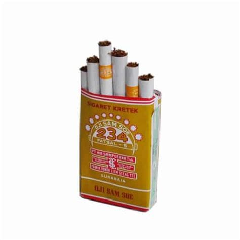 Rokok Dji Sam Soe Di Pasaran dji sam soe kretek cigarettes clovecigs