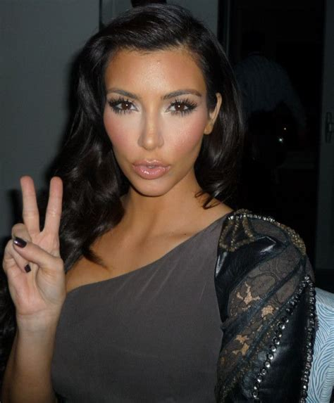 an unhealthy obsession on pinterest kim kardashian lashes and love kim s lashes and amazing under eye highlight gorg