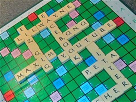 can you use slang in scrabble scrabble goes as slang terms like innit added to
