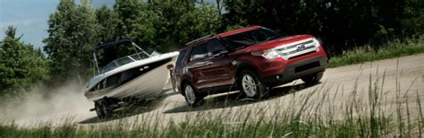 Towing Capacity Ford Explorer by 2014 Explorer Sport Towing Capacity Html Autos Post