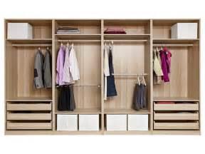 storage ikea pax closet system ideas closet storage