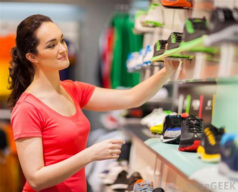 shopping shoes for 10 mistakes you make buying running shoes ratemds health