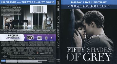 fifty shades of grey voller film deutsch fifty shades of grey blu ray dvd cover label 2015