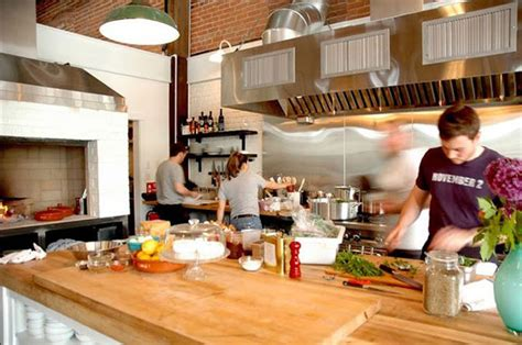 restaurant kitchen lighting vintage lighting fixtures reborn in seattle restaurant